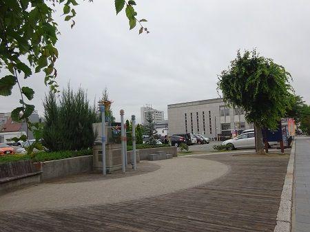 セントラルスクゥエア