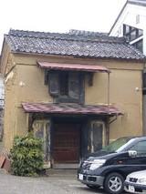 西宮神社前土蔵