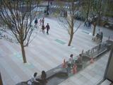 トイーゴ広場
