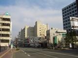 昭和通りバス停