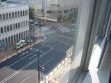トイーゴ4階から交差点