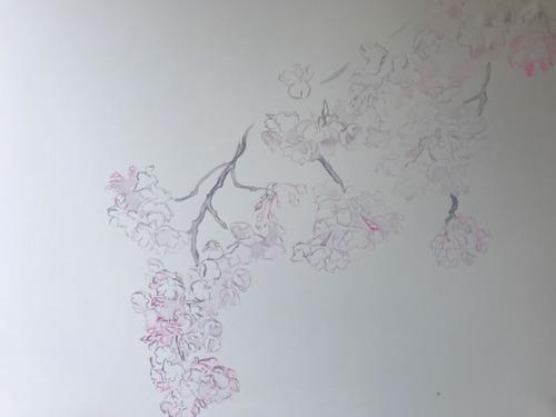 水彩画家・長尾周二2004023