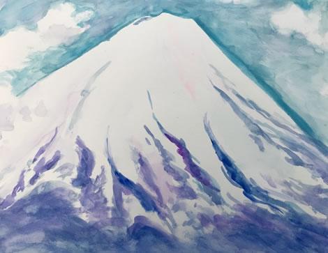 水彩画家・長尾周二1804122