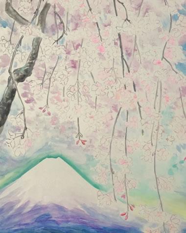 水彩画家・長尾周二1904052