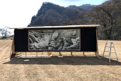 水彩画家・長尾周二2003182