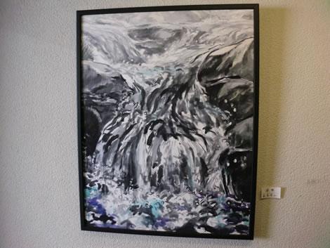 ロワールの会展覧会・たましんギャラリー148