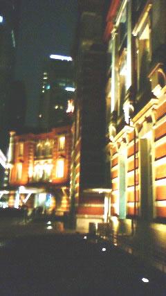 水彩画家・長尾周二121112