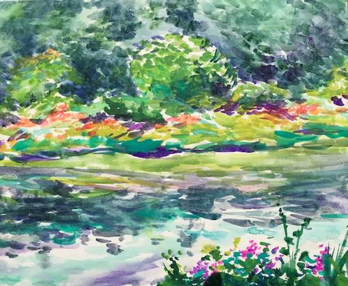 画家・長尾周二1905231