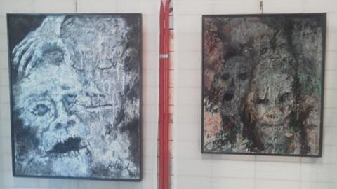 ARTEC(欧州造形美術振興協会)展覧会2015-7・5
