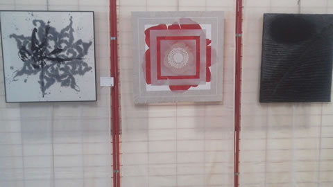 ARTEC(欧州造形美術振興協会)展覧会2015-7・1