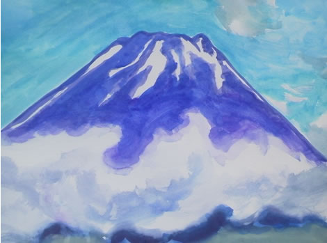 水彩画家・長尾周二1606201
