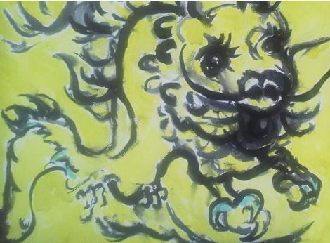 水彩画家・長尾周二1708211