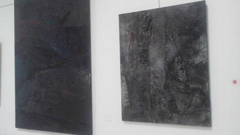 ARTEC(欧州造形美術振興協会)展覧会2015-7・4