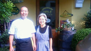 水彩画家・長尾周二・旅行記写真20101111