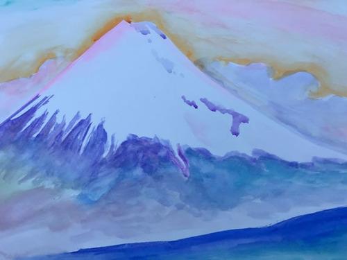 水彩画家・長尾周二1903182
