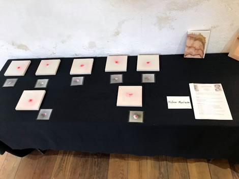 フランス・トゥール・ノブヨシヤマト展8