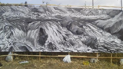 水彩画家・長尾周二160108