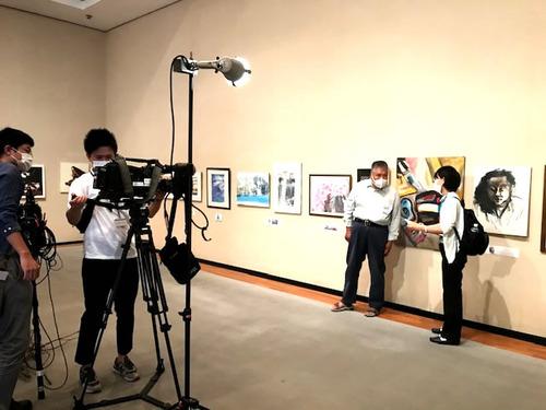 水彩画家・長尾周二2006241