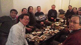 水彩画家・長尾周二201212203