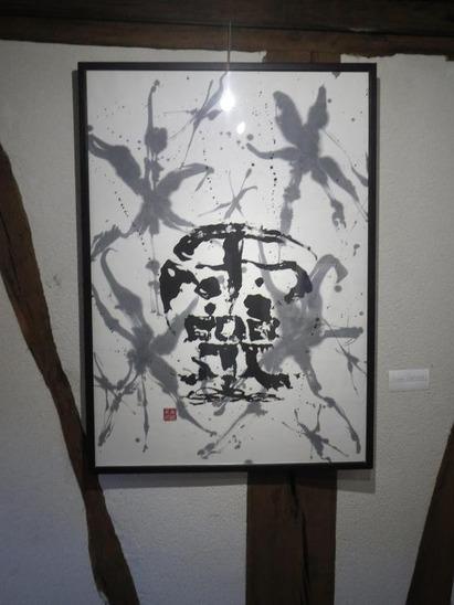 水彩画家・長尾周二1808213