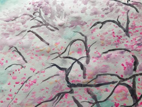 水彩画家・長尾周二2004021