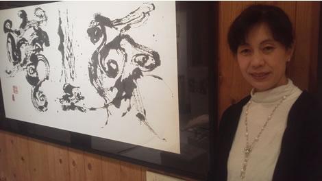 水彩画家・長尾周二1611021