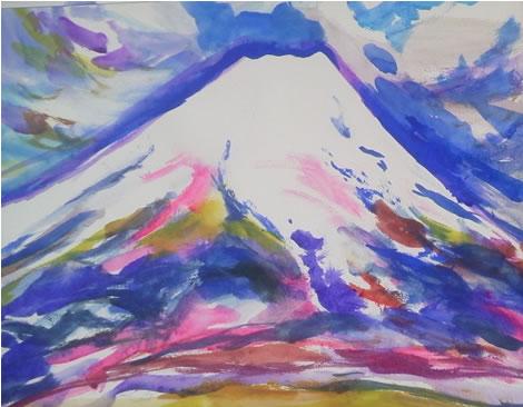 水彩画家・長尾周二1704121
