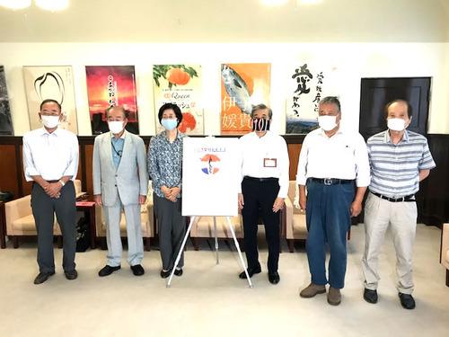 水彩画家・長尾周二2006222