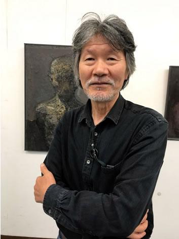 水彩画家・長尾周二1810132