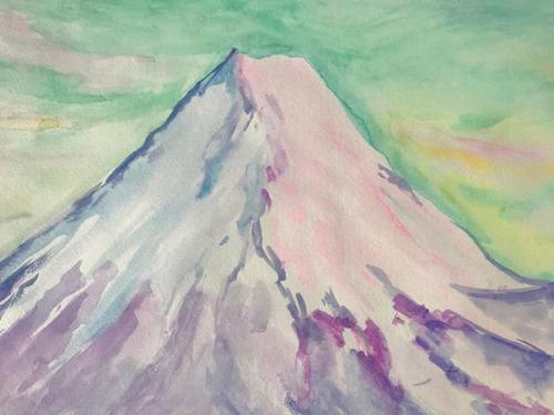 水彩画家・長尾周二1912251
