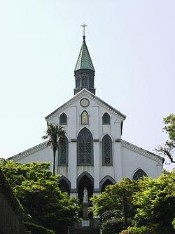 250px-Nagasaki_Oura_C1378