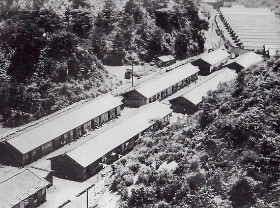 芳ノ浦炭鉱住宅033