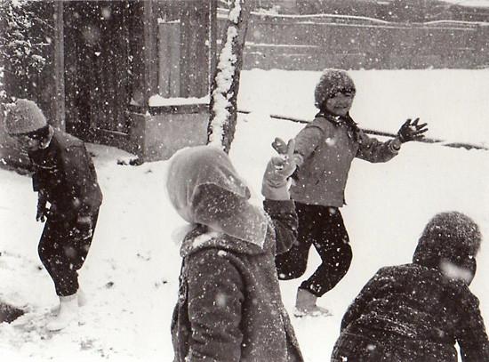 snowy day399
