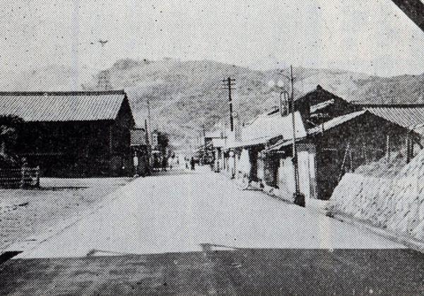 深江商店街