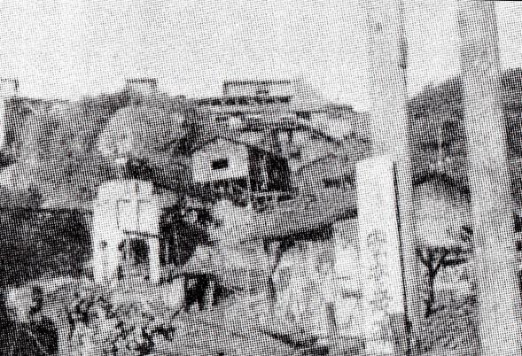蒼い山の高台に、自治の花開いたヤマ ~ 吉井町・宏安炭鉱 : アトリエ ...