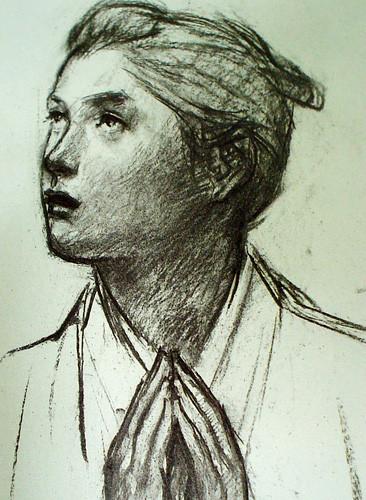 ルドビゴ白衣
