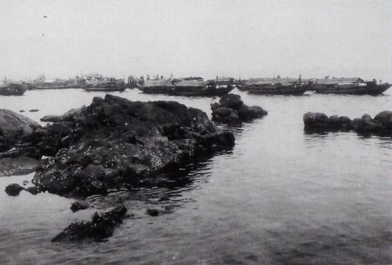 平戸家船538