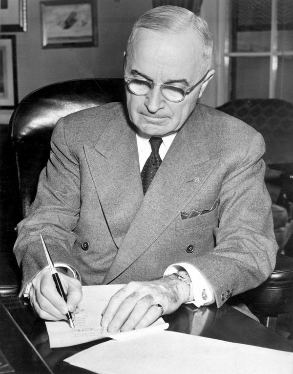 Truman_initiating_Korean_involvement