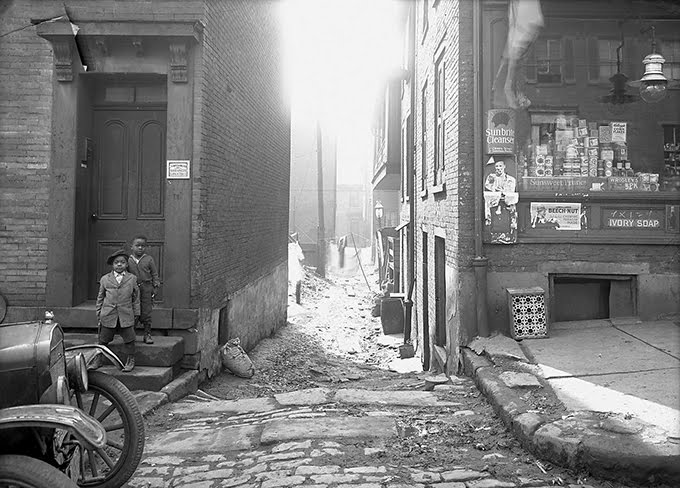 クリアー&メロウなgeorge Bensonの「nothing Gonna・・」は、黒煙に覆われたピッツバーグの下町