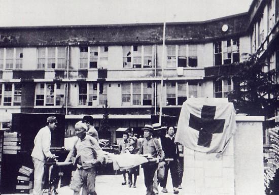 新興善特別救護病院135