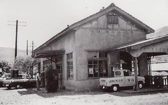 柚木駅519