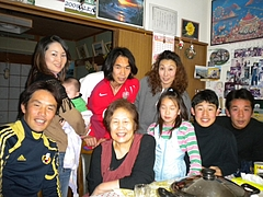 TSUYAMA 2011.01.01 #4