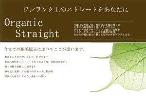 オーガニックストレート(長田)