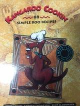 kangaroo Cooking