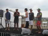 beach festival 2011