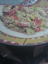 Witjuti Grub Rice