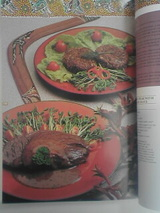 Bunya Cookbook