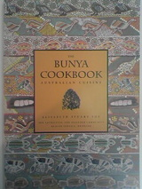 Bunya Cookbook front