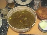 インド家庭料理3