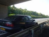 高速A10トラブル